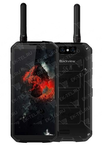 Смартфон​​ Blackview BV9500 PRO 6/128Gb LTE